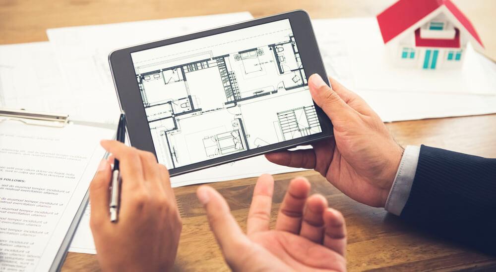 ventajas de alquilar con una inmobiliaria estado del piso