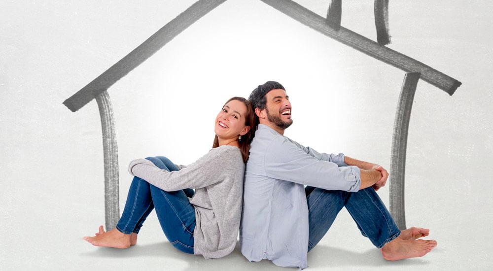 ventajas de alquilar con una inmobiliaria