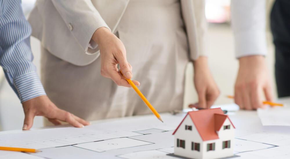 valoracion de la vivienda segun sus caracteristicas