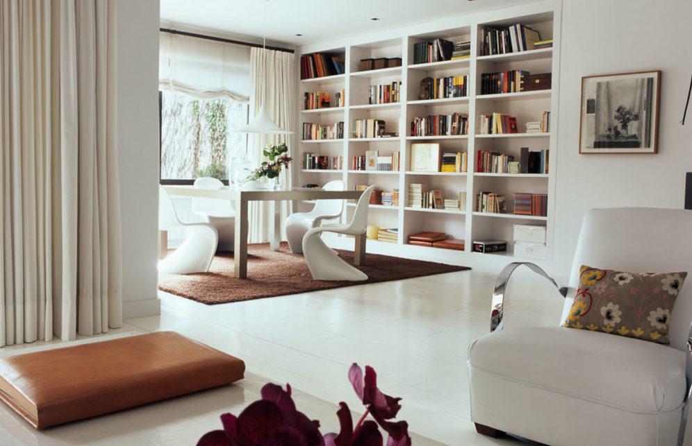 Servicio integral para la venta de pisos en Madrid
