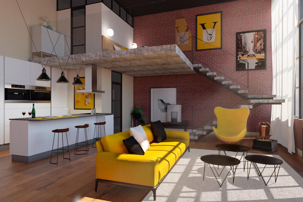 Servicio integral para vender pisos en Madrid