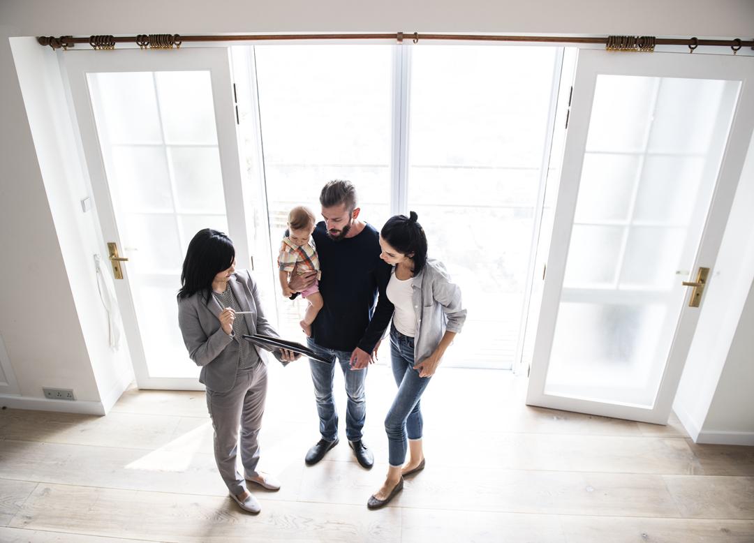 Vende rápido tu piso en Madrid con Optimacasa