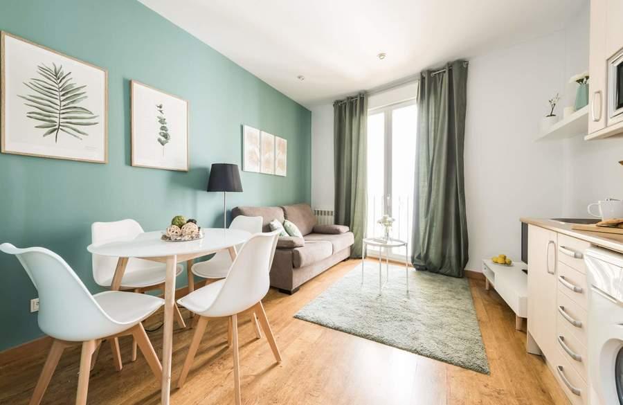 Cómo llevar a cabo un alquiler seguro en Madrid