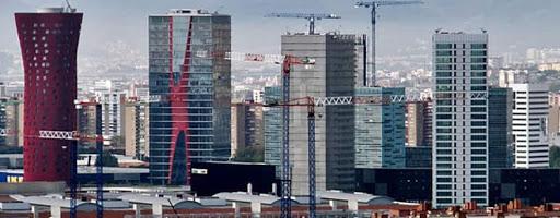 Claves para vender una oficina en Madrid centro