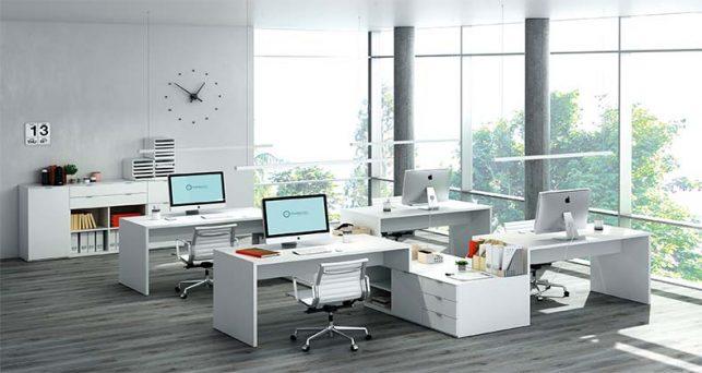 Conoce nuestro servicio de alquiler seguro de oficinas en Madrid