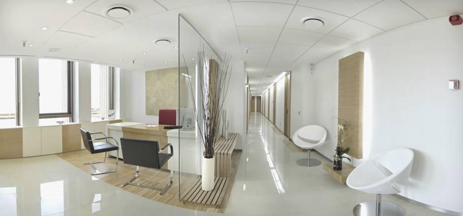 El mejor alquiler seguro de oficinas en Madrid centro