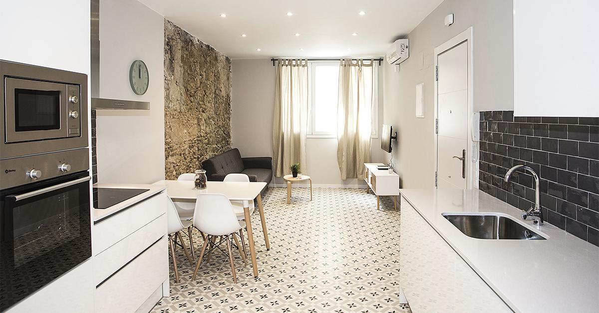 Evita estos errores al alquilar un piso en Madrid centro