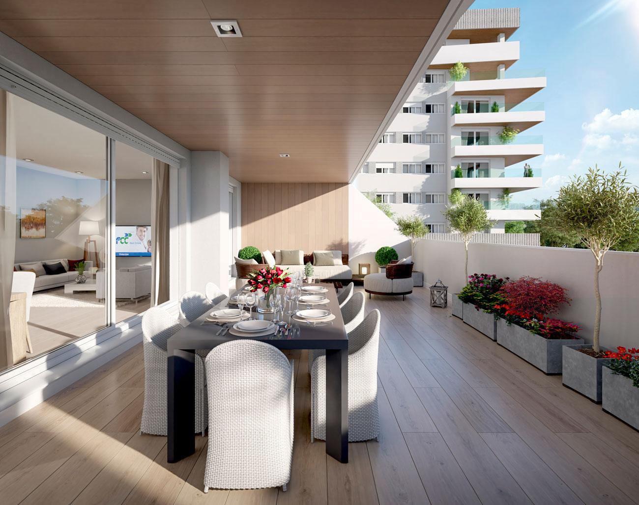 La mejor inmobiliaria de Madrid es Optimacasa
