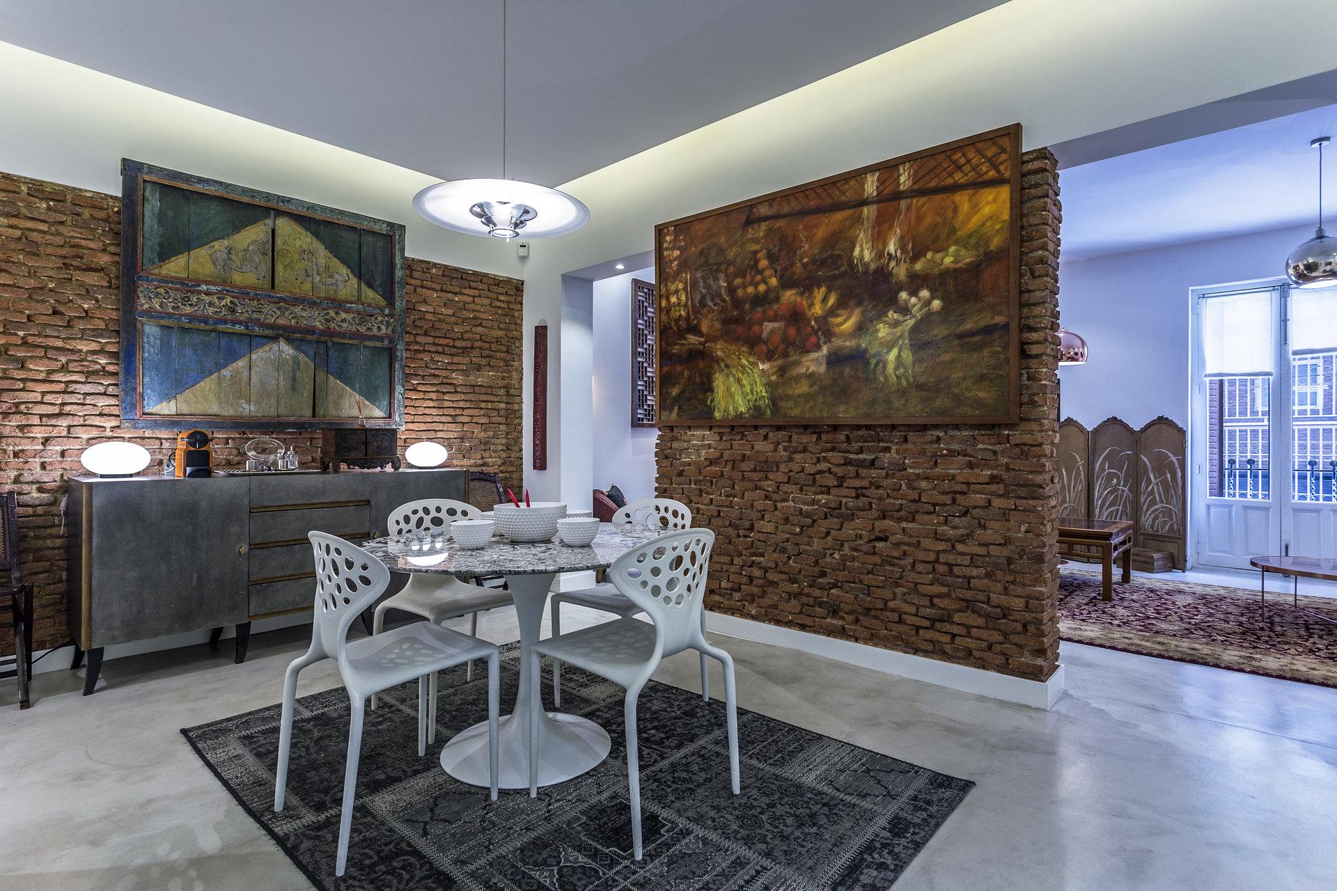 Marketing para la venta de pisos en Madrid