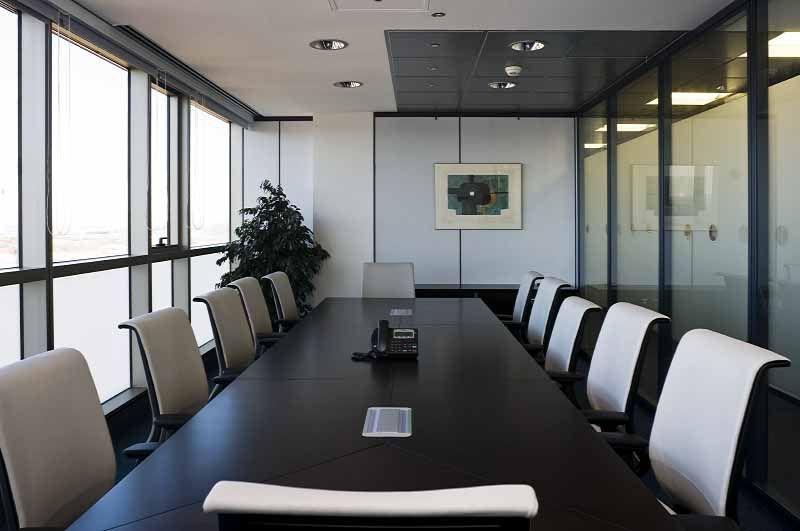 Por qué alquiler una oficina en Madrid