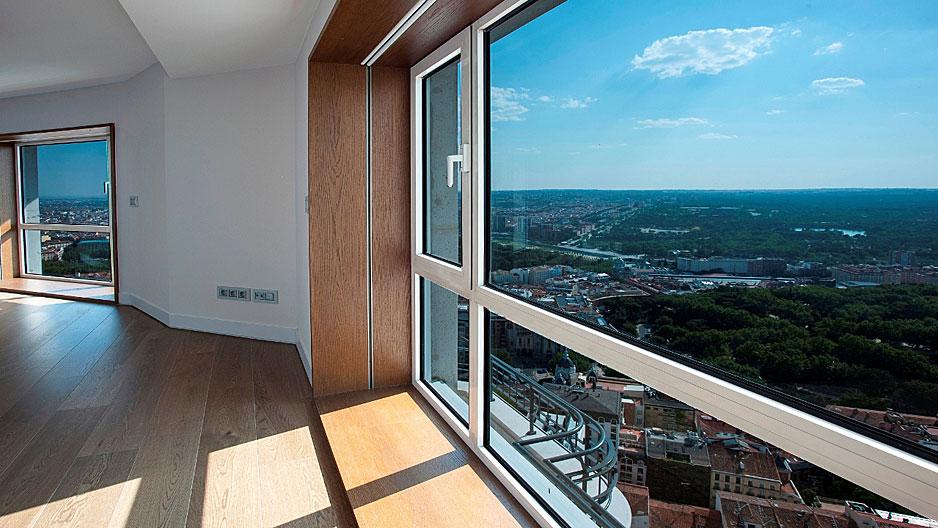 Vender pisos en Madrid con Optimacasa