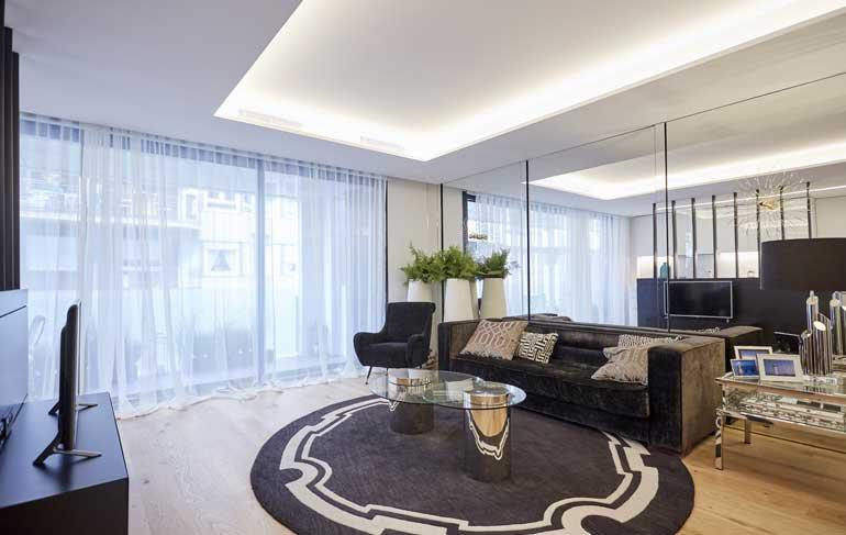 Vender pisos en los barrios de lujo de Madrid con Optimacasa