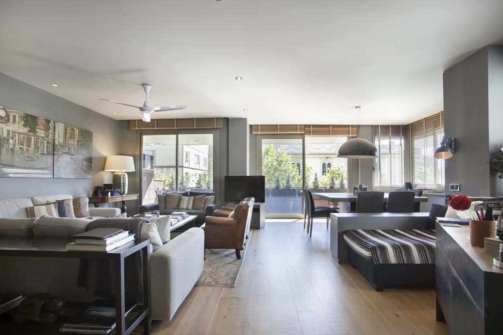 Vender un piso en Madrid en barrios de lujo