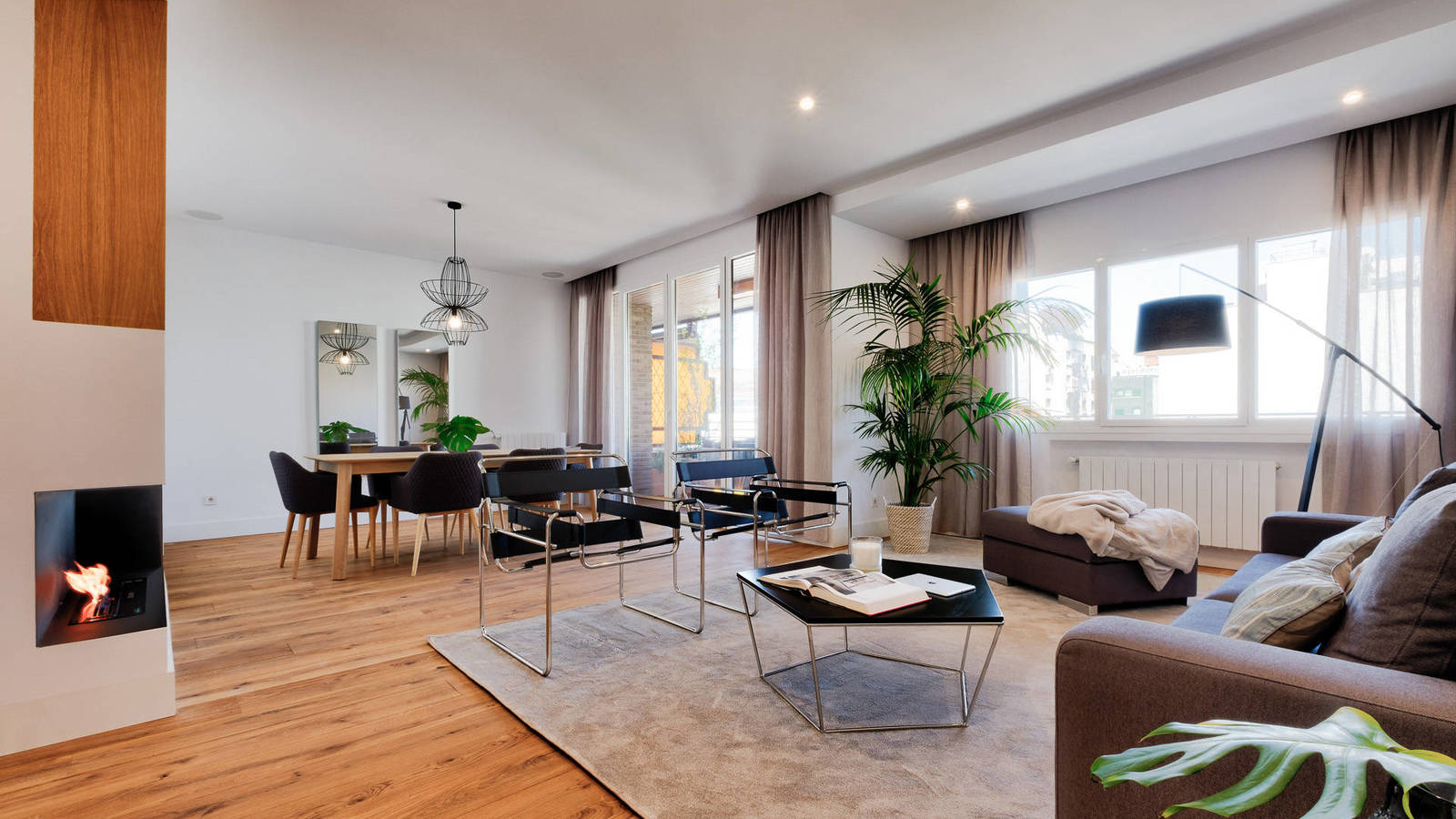 Venta de pisos de lujo en Madrid con Optimacasa Premium