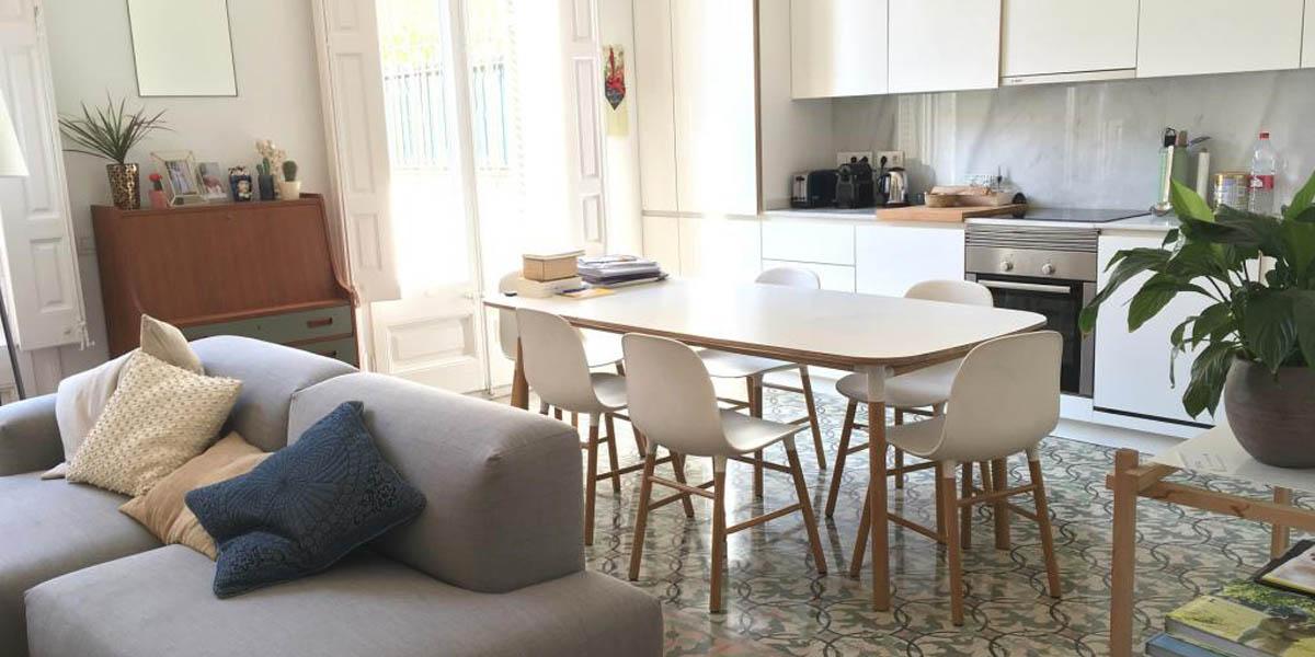 Alquilar un piso con Optimacasa