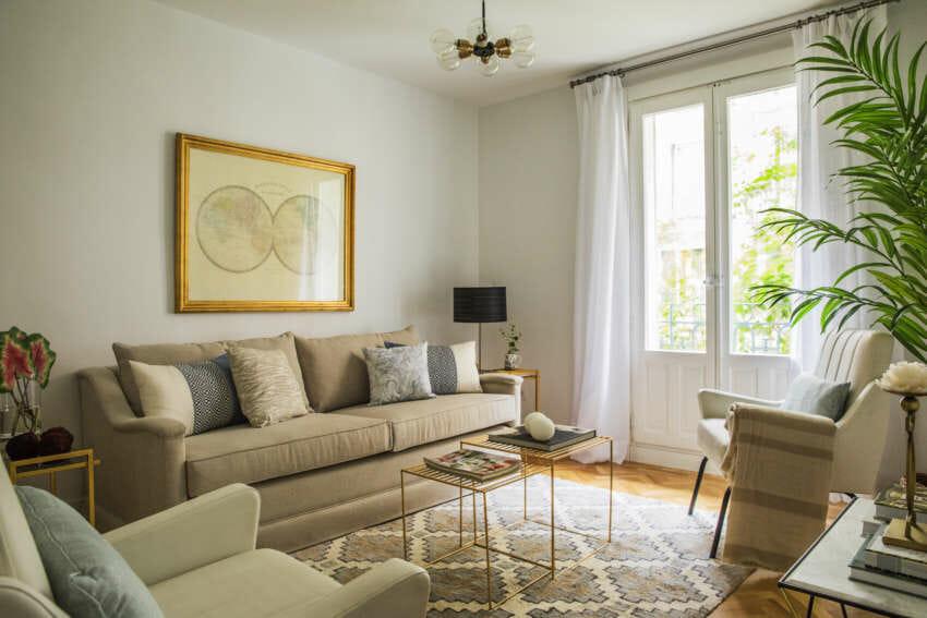 Alquilar un piso en Madrid en poco tiempo