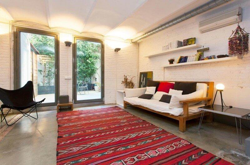 Cómo alquilar un piso de manera segura