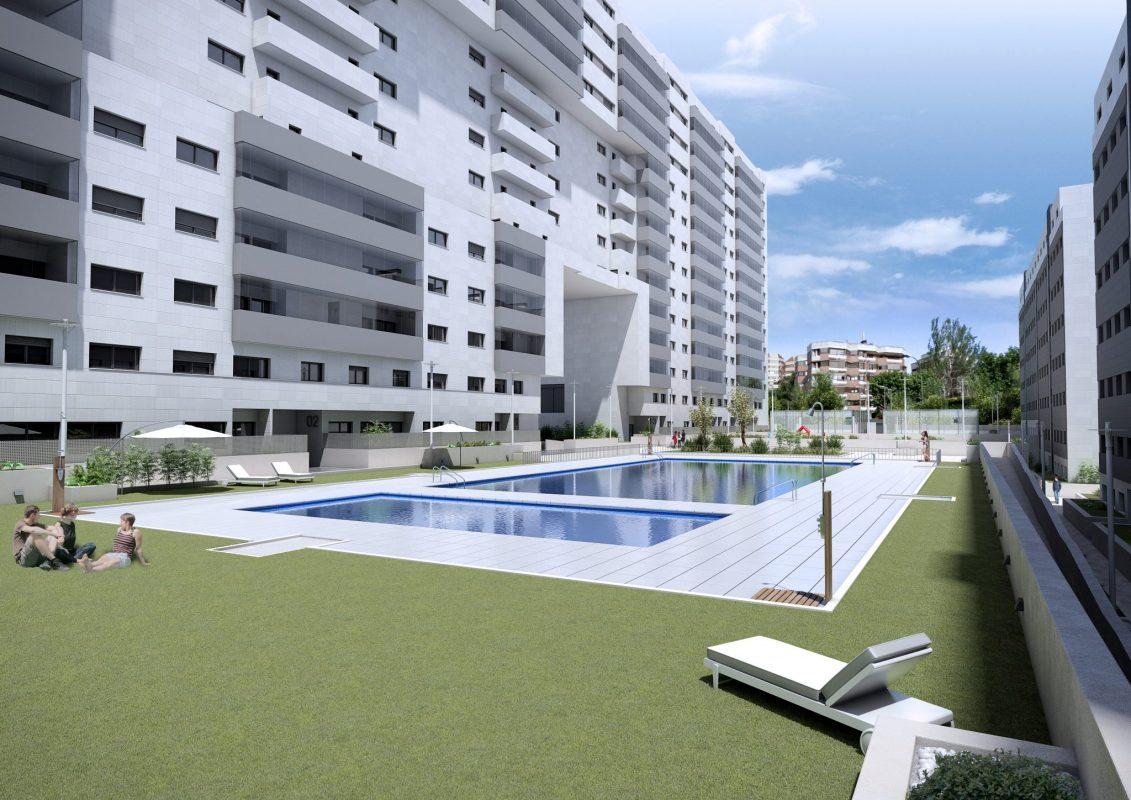 Cómo vender rápido un piso en Madrid