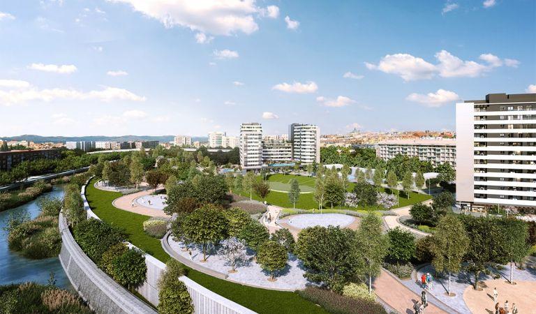 Cómo vender un piso en Madrid con beneficio