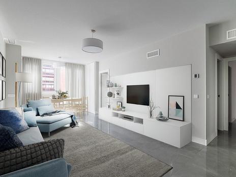 La venta de un piso en Madrid con Optimacasa