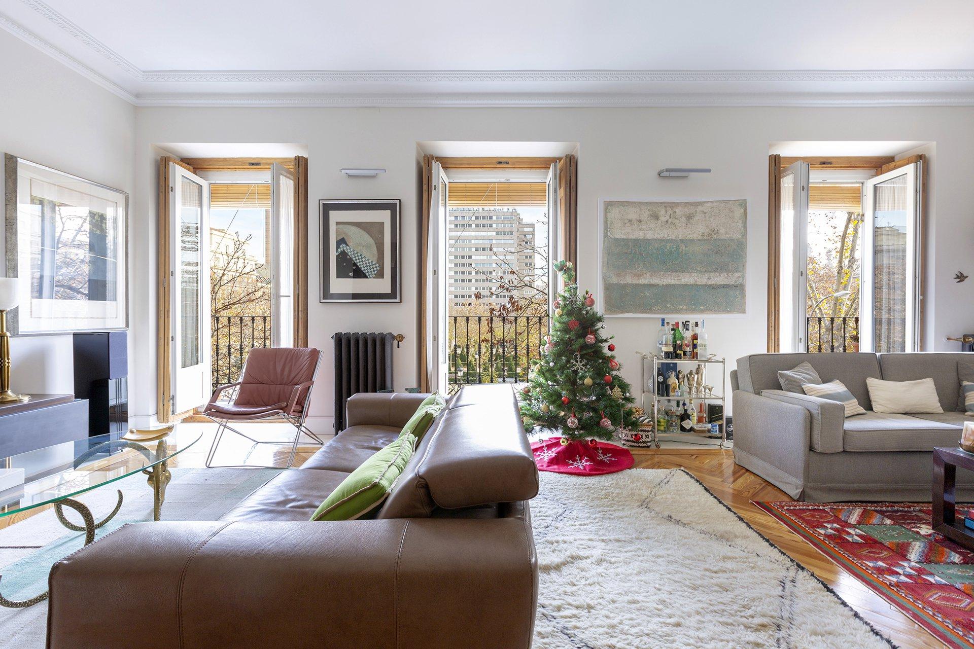 Optimacasa te ayuda a vender tu piso en Madrid