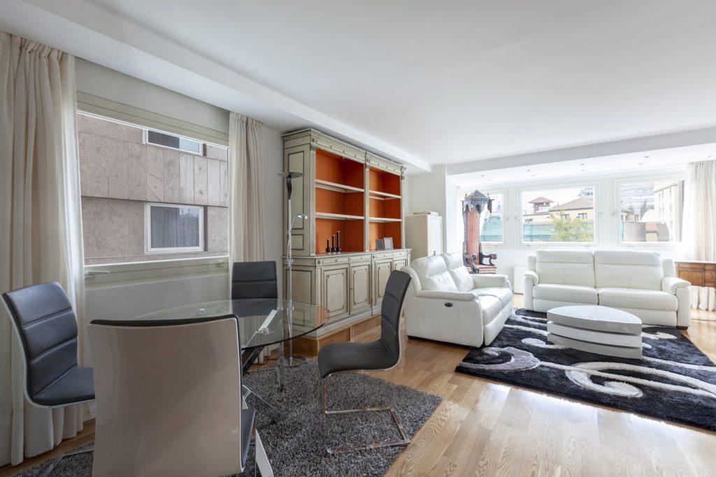 Optimacasa y si servicio de venta de pisos en Madrid