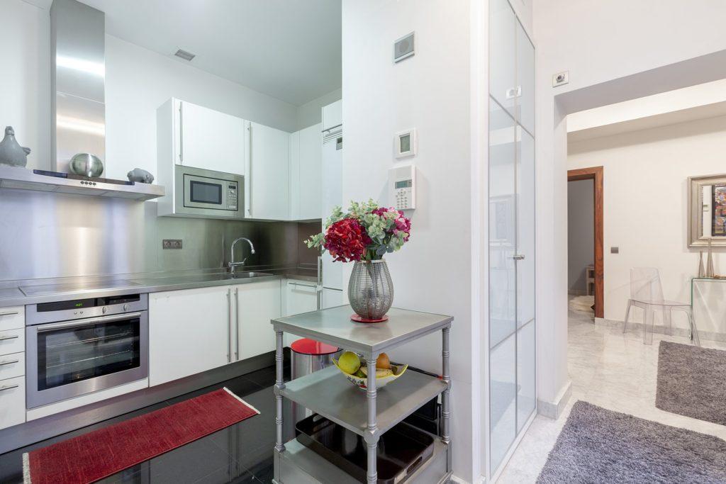 Vender un piso en Madrid con las ventajas que te ofrece Optimacasa