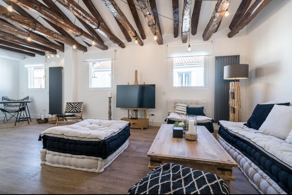 Vender un piso en Madrid de forma eficaz
