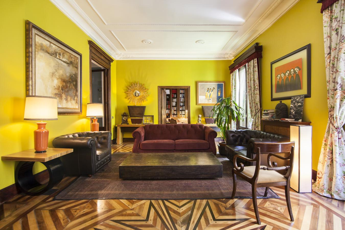 Benefíciate de la venta de pisos en Madrid