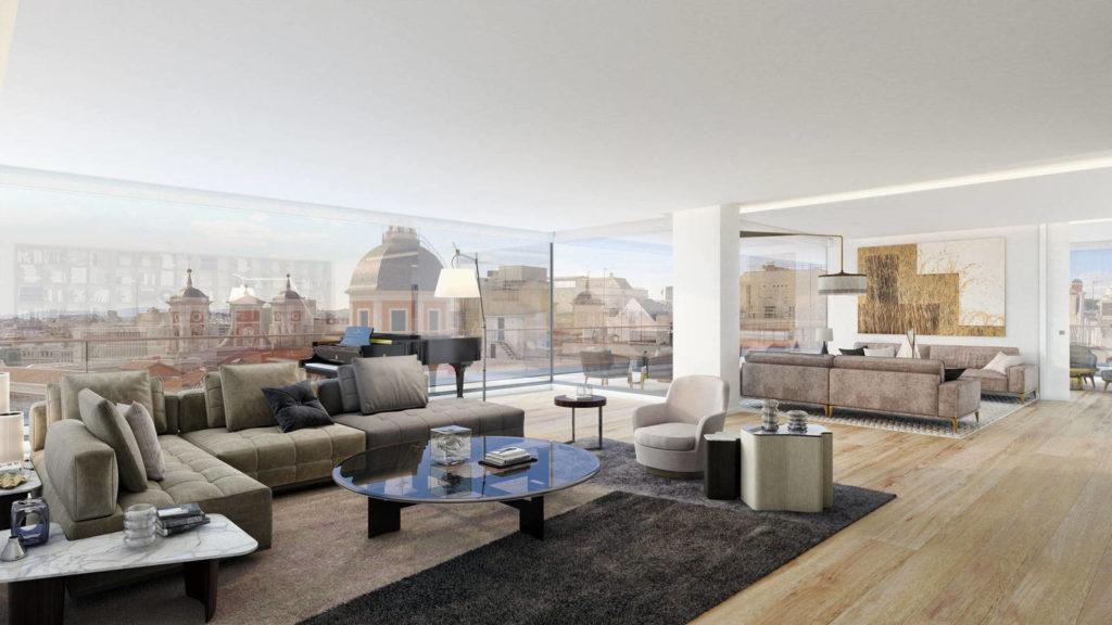 Vender rápido tu piso en Madrid